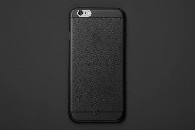 Limited-Edition Smartphone Cases