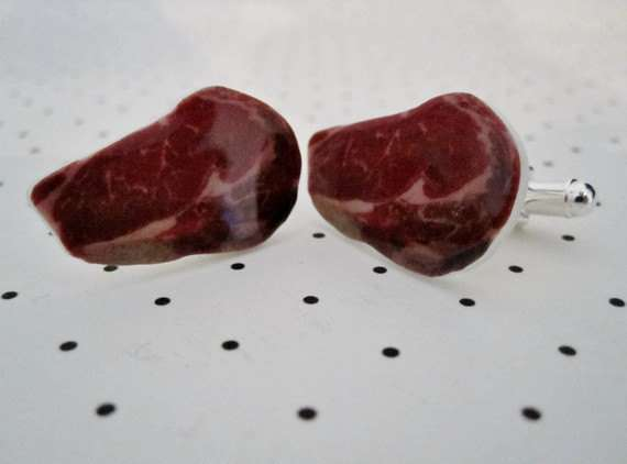 Meaty Mancessories