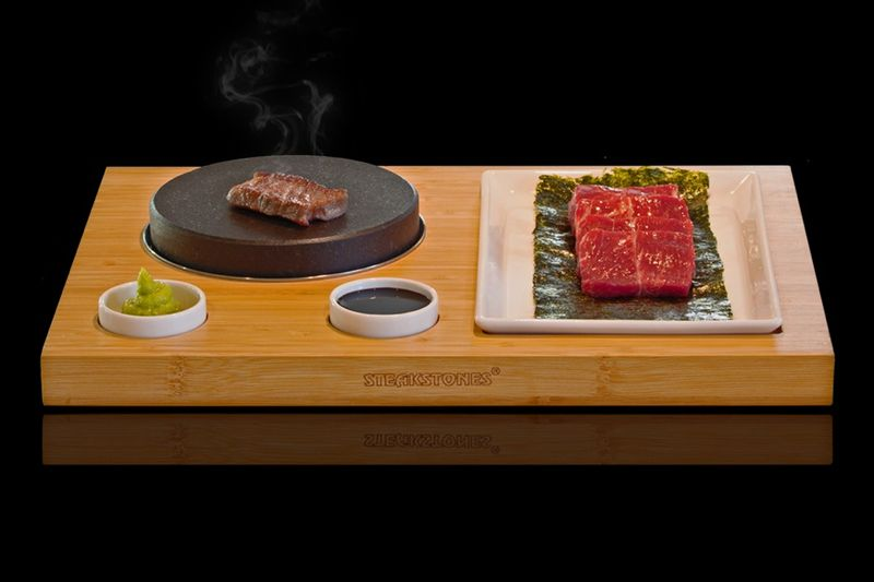 At-Home Japanese Dining Sets