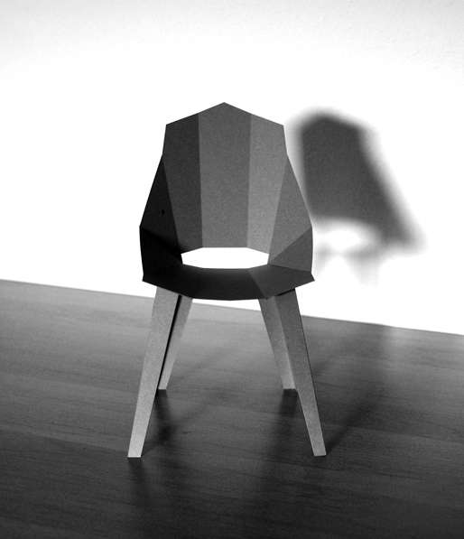 Stealth Chairs