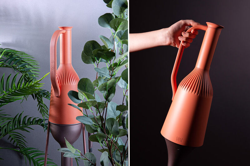 Decor-Inspired Steam Vacuums