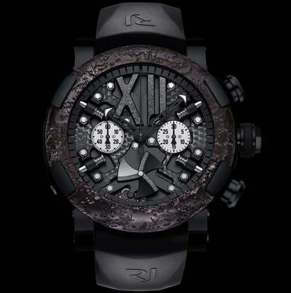 Steampunk-Inspired Timepieces