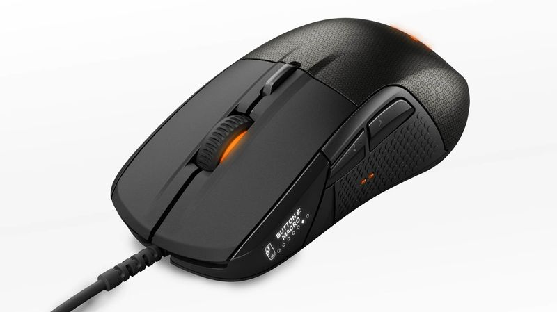 Smart Gaming Mouses