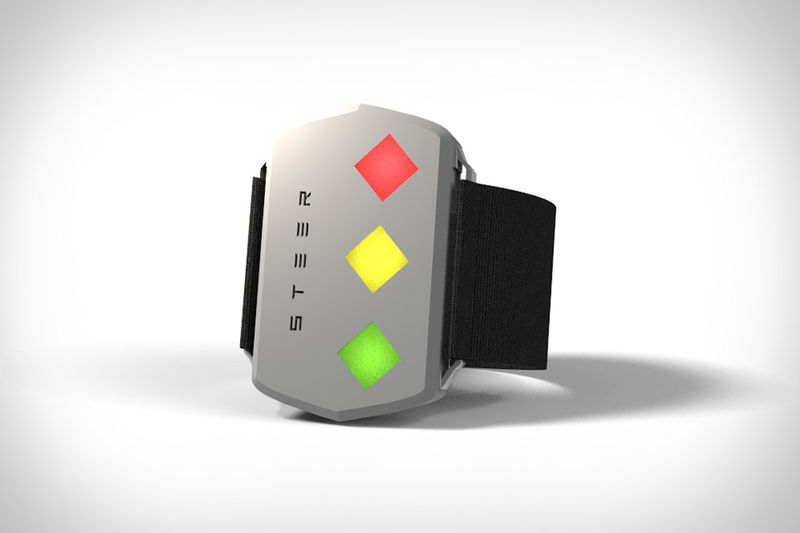 Anti-Fatigue Driving Wearables