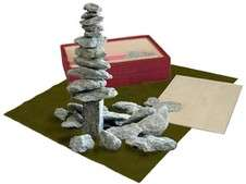 Stone Stacking Games