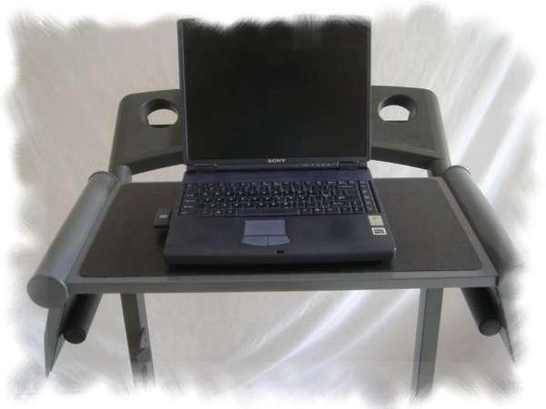 Portable Treadmill Workstation