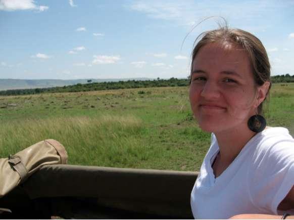 Stephanie Koczela, Co-Founder of Penda Health (INTERVIEW)