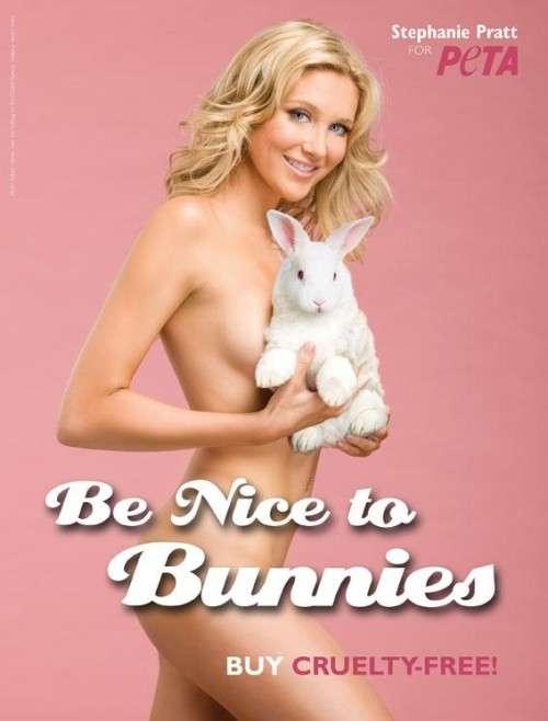 Nude Animal Activist Apps