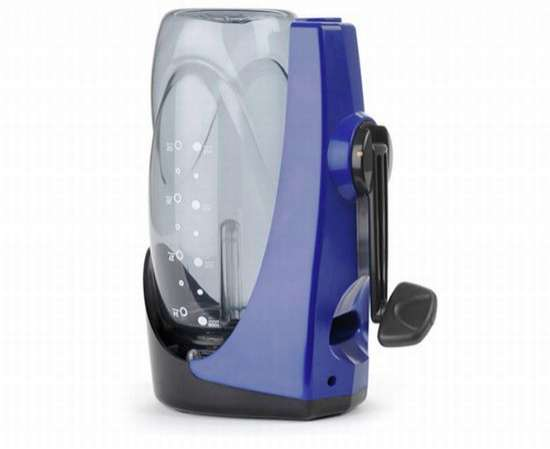 Crankable Water Purifiers