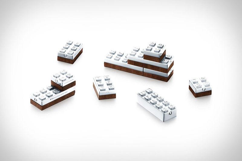Jewelry Brand Building Blocks