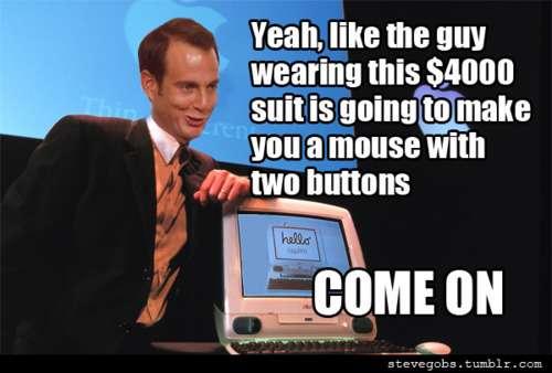Comedic Tech Memes