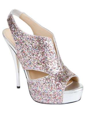 'Jersey Shore' Slingbacks