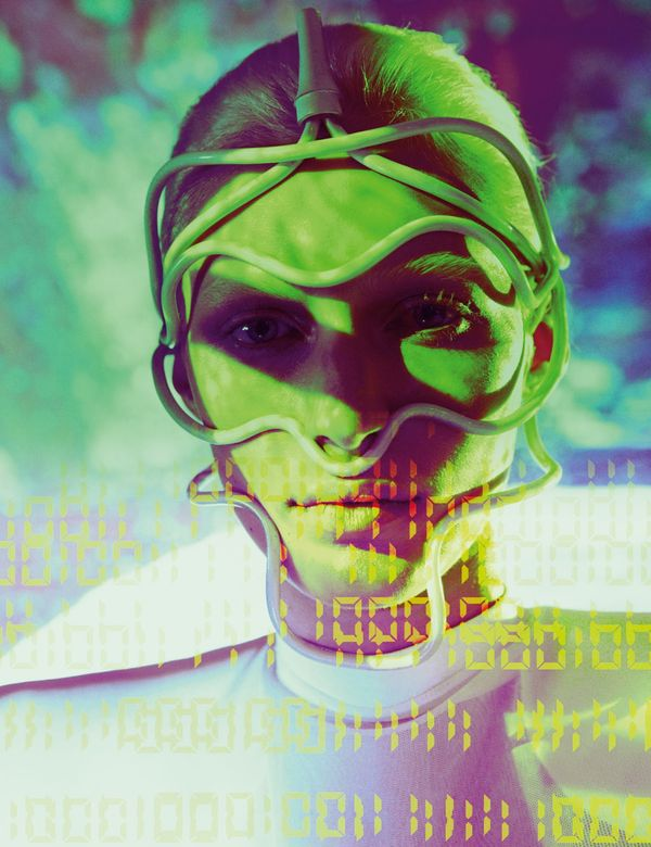 Galactic Cyberspace Editorials