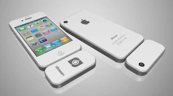 3D Smartphone Accessories