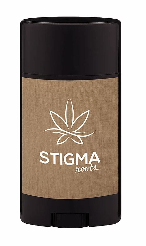 Cannabis Root-Infused Lifestyle Products