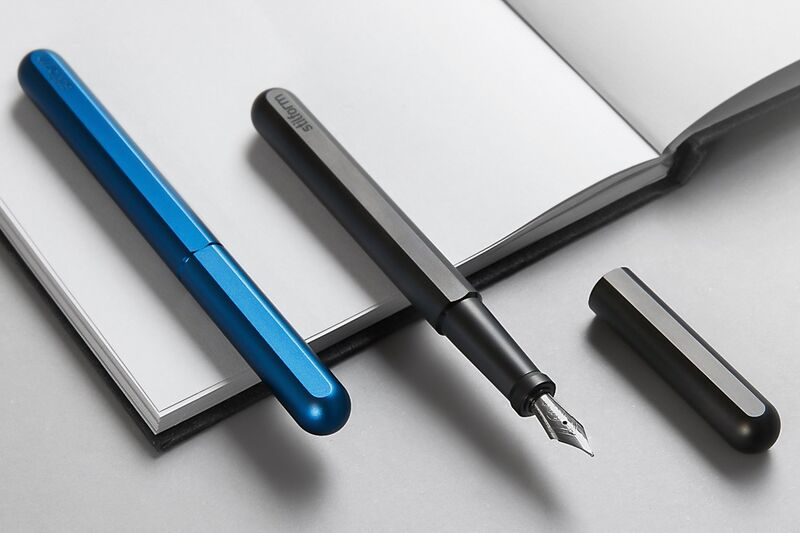 Modern Design Fountain Pens