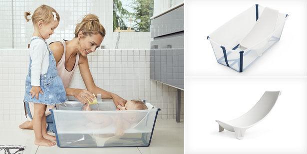 Flatpack Baby Baths