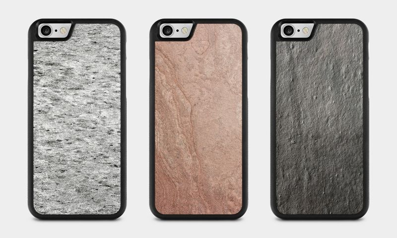 Genuine Stone Technology Cases