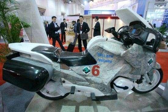 Granite Motorcycles