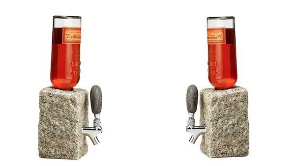 Stone Age Dispensers