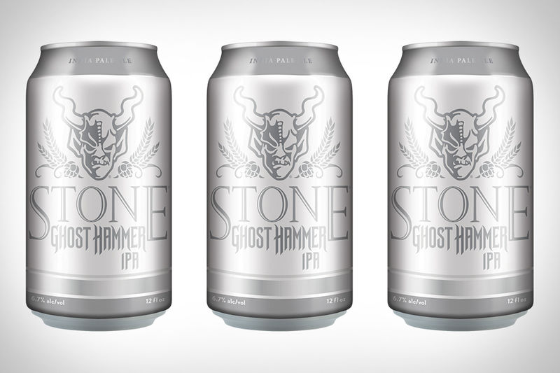 Ghostly Pale Ales