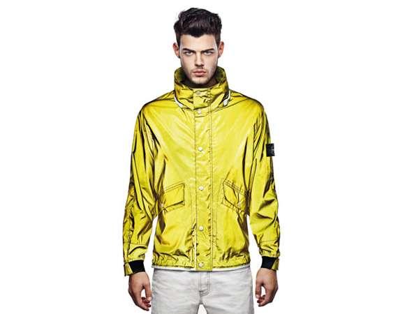 Hyper Reflective Coats