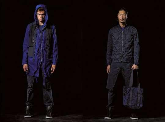 Darkened Men's Fashions