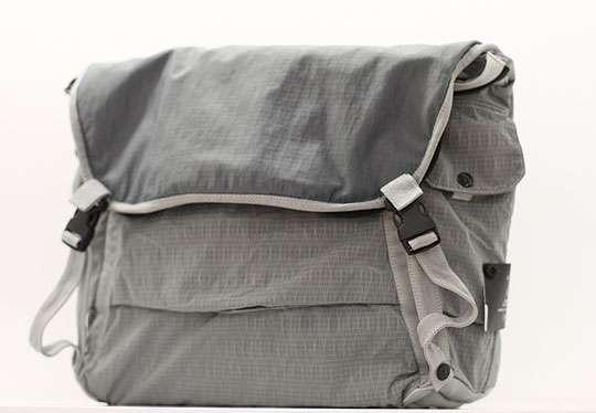 Transforming Man Bags
