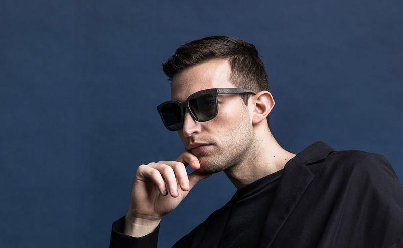 Durable Stone Sunglasses