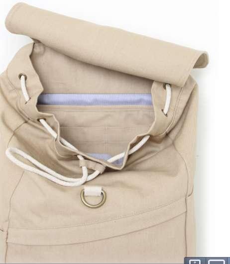 Learning-Enabling Rucksacks