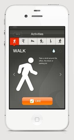 Active Challenge Apps