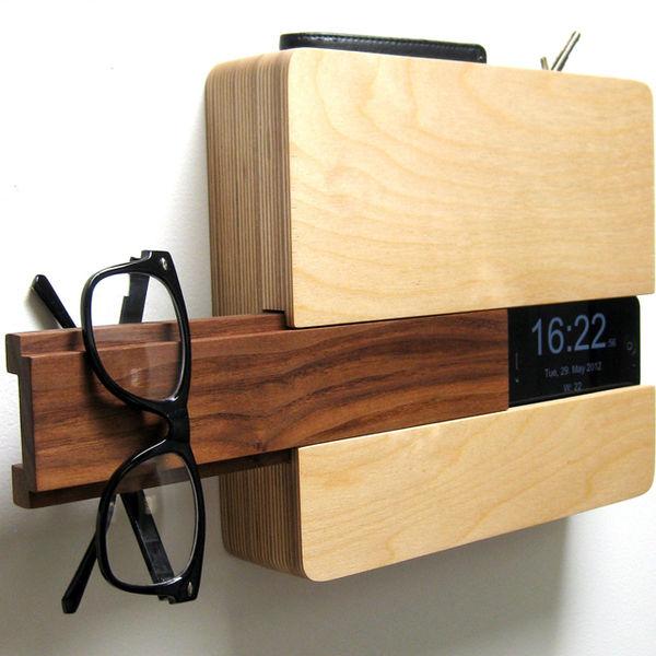 Sleekly Compact Storage Caddies : storage caddy