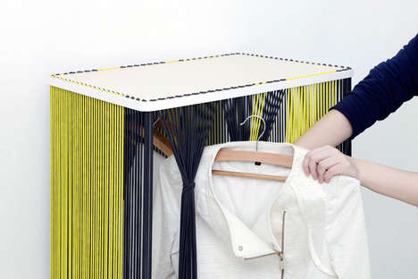 Complex Filing Furniture