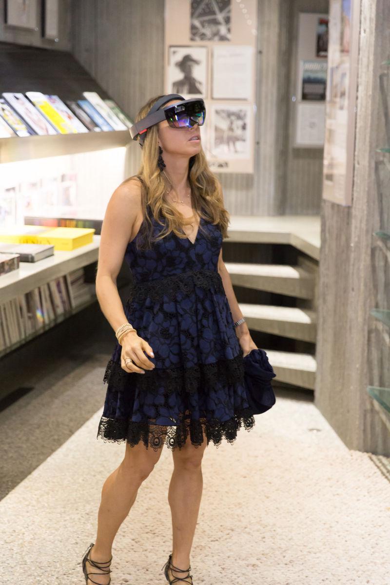 VR Retail Showcases
