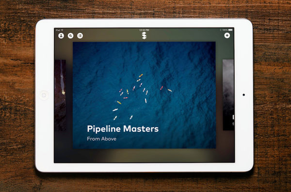 Visual Storytelling Apps