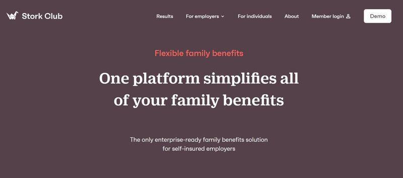 Flexible Family Benefits