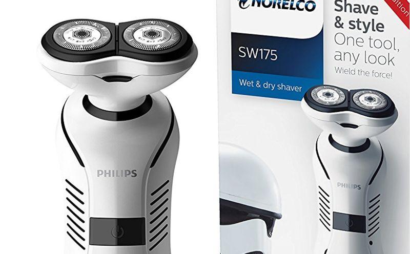 Sci-Fi Shavers