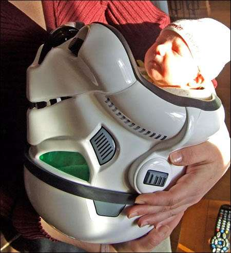 Star Wars Infant Slings