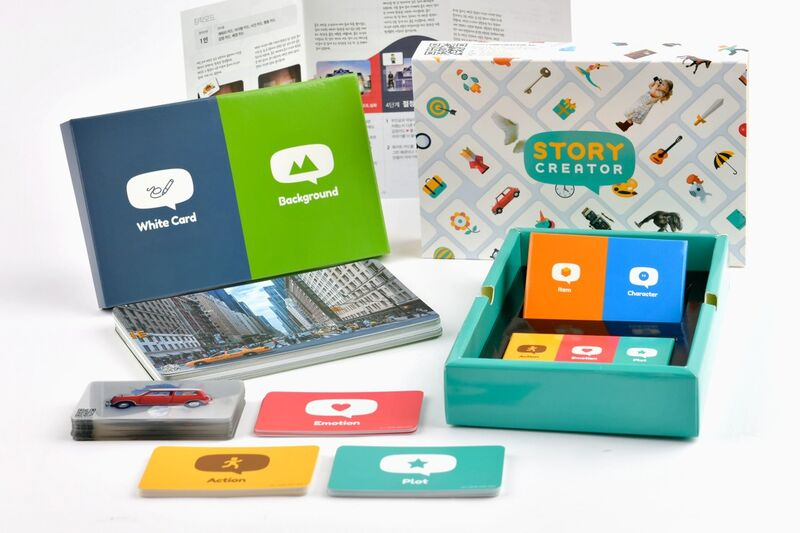 Creativity-Encouraging Board Games