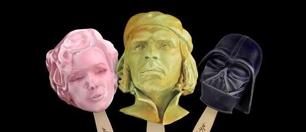 Pop Culture Popsicles