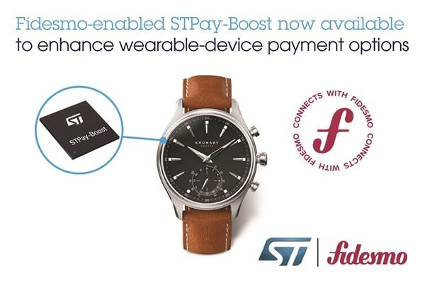 Secure Wearable Payment Systems
