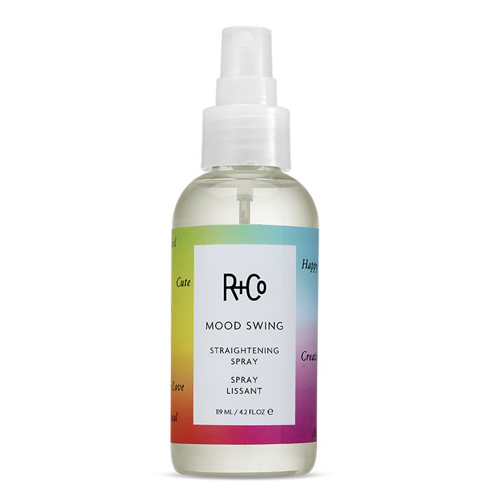 Heat-Activated Straightening Sprays