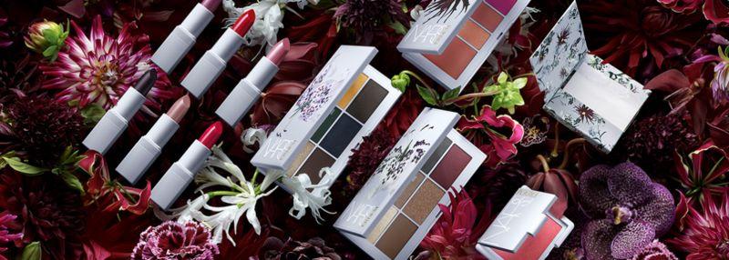 Collaborative Fashion House Cosmetics