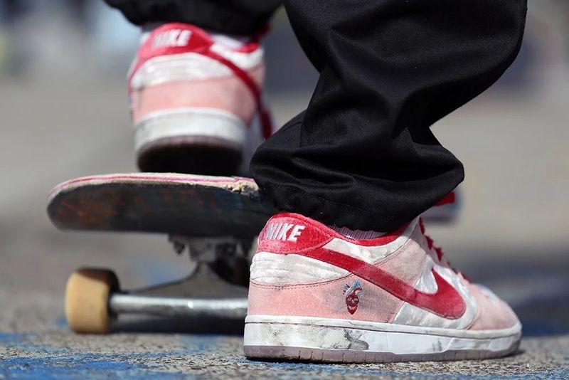 Valentines-Themed Skate Packs