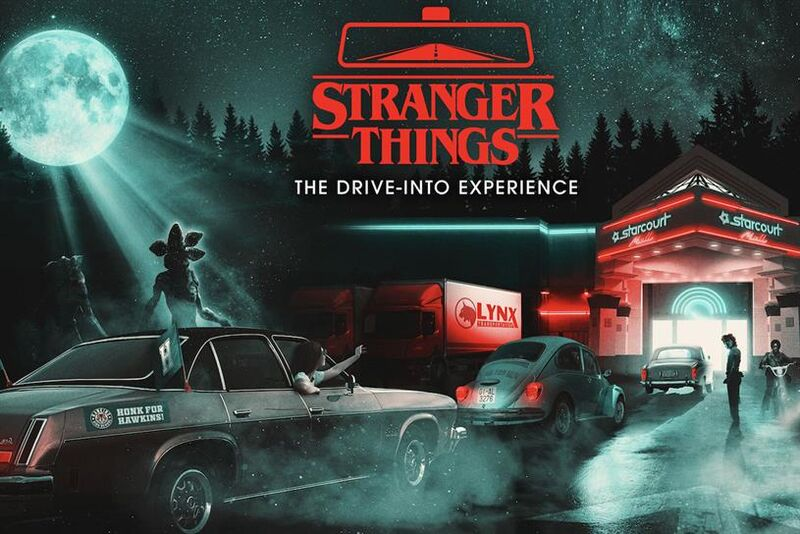 Theatrical Drive-In Experiences