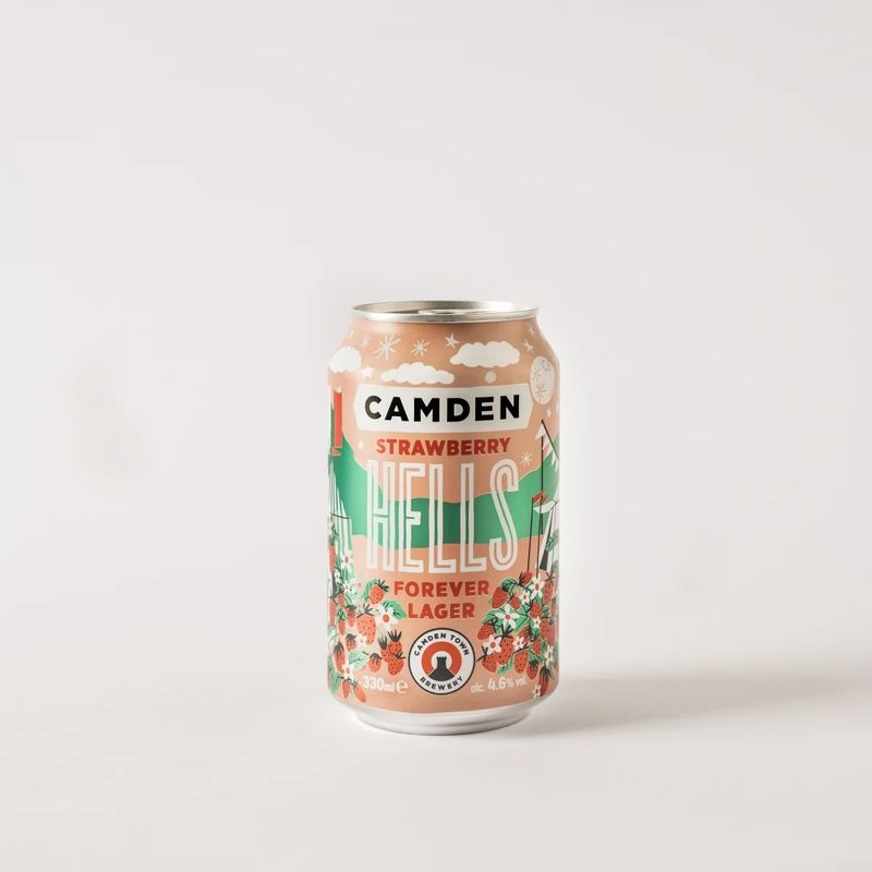 Sustainable Summer Beers