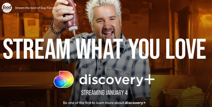 Streaming Service Launches