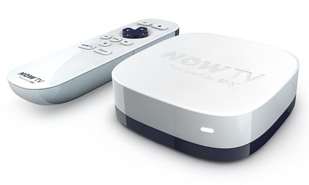 Inexpensive Media Streaming Boxes