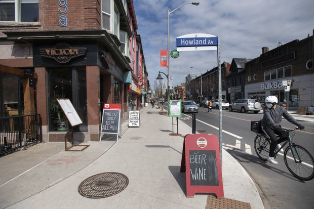 Safety-Focused Street Expansions