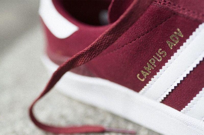 Durable Street Footwear Silhouettes